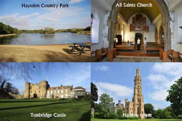 tonbridge-tourist-attractions